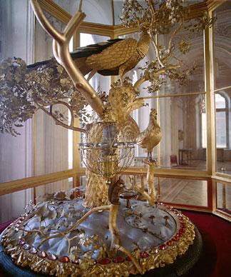 Часы Кулибина – шедевры на все времена